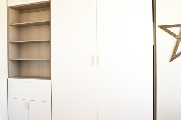 Photo 2 of Custom Bedroom Storage modern home