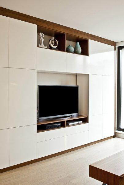 Photo 19 of Custom Living Rooms modern home