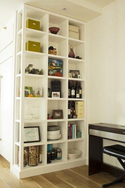 Photo 8 of Custom Living Rooms modern home