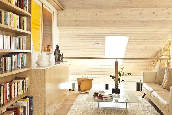 Photo 6 of Custom Living Rooms modern home