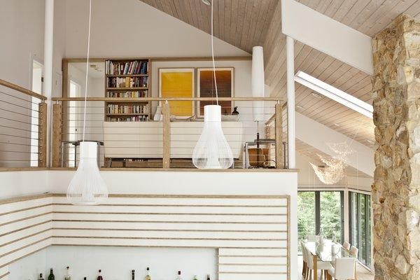 Photo 7 of Custom Living Rooms modern home
