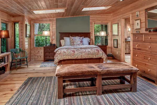 www.SnohomishEquestrianLodge.com Photo 9 of Snohomish Equestrian Lodge modern home