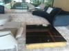 Seymour Sofa, Elliot Coffee Table, Glover Sofa Photo 3 of Bal Bay modern home