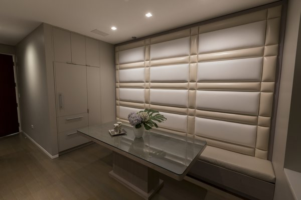 """Modern home with dining room. """"Snack Room 2"""" Photo 3 of Navani Residence"""
