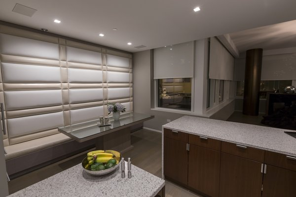 """Modern home with dining room. """"Snack Room 3"""" Photo 4 of Navani Residence"""
