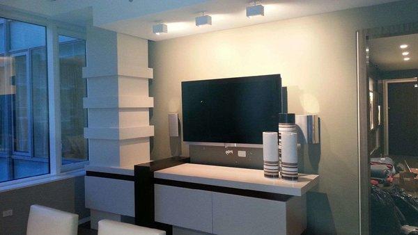 Living Room 3 Photo 7 of Navani Residence modern home