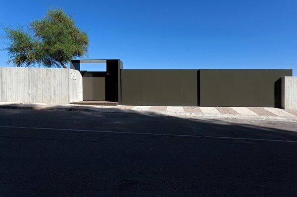 Modern home with outdoor. Photo 2 of Casa El Bosque