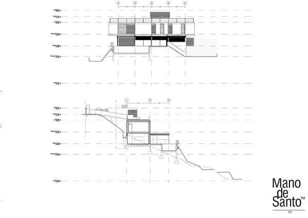 section Photo 12 of Casa El Bosque modern home