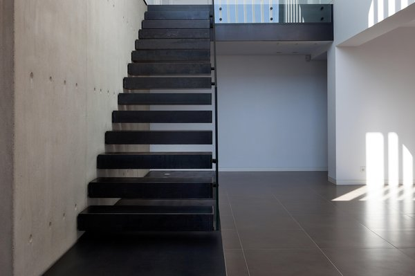 Staircase Photo 6 of Casa Forment modern home