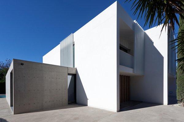 Exterior Photo 15 of Casa Forment modern home