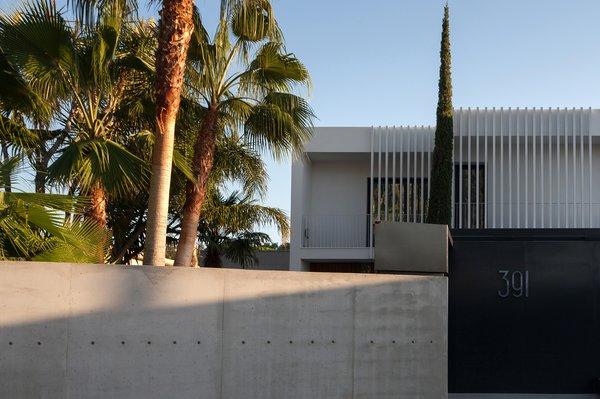 Gateway Photo 14 of Casa Forment modern home