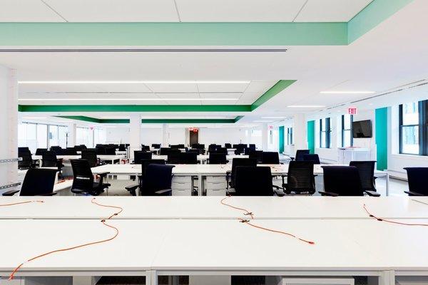 Photo 2 of Flatiron Health Office modern home