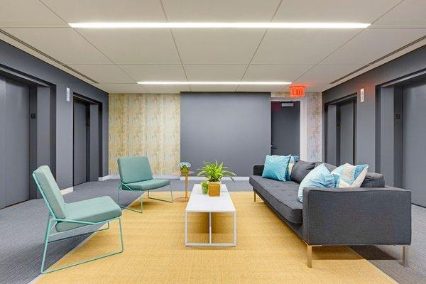 Photo 3 of Flatiron Health Office modern home