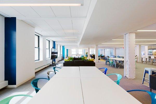 Photo 6 of Flatiron Health Office modern home