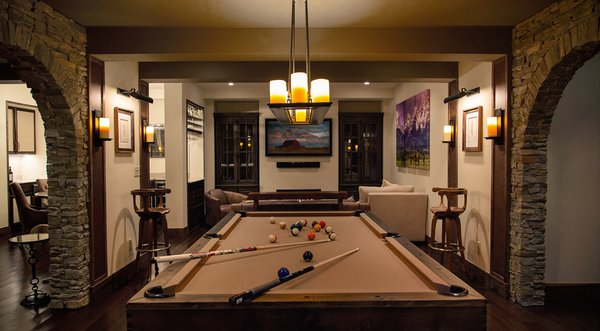 Private Residence - Closter, NJ Photo 3 of Private Residence - Closter, NJ modern home