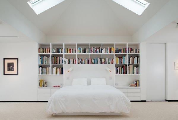 Master bedroom daytime