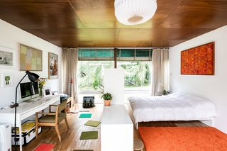 The Iconic, Midcentury Home That Peter Womersley Designed For Bernat Klein Asks $1.02M - Photo 8 of 10 -