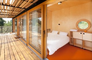 A Mobile Boutique Hotel For the Modern Traveler Made From Shipping Containers - Photo 6 of 14 -