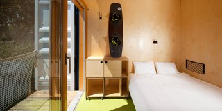 A Mobile Boutique Hotel For the Modern Traveler Made From Shipping Containers - Photo 8 of 14 -