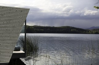 This Modular Eco-Hotel Room Is Poised to Drop Into Nearly Any Setting - Photo 4 of 8 -