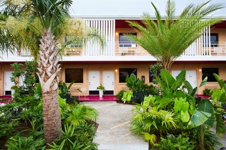 This Revived New Orleans Motel Has Some Serious Flair - Photo 1 of 11 -