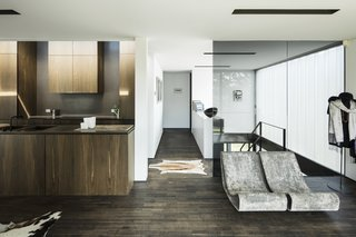 A Fantastic Renovation in Belgium Rescues a Bauhaus-Inspired Home - Photo 8 of 11 -