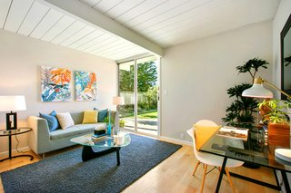A Glowing Eichler Home in San Francisco Asks $2.15M - Photo 13 of 14 -