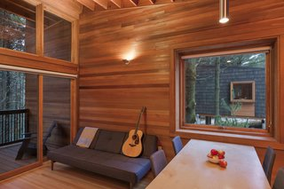 Camp in Style at This Trio of Cedar-Clad Cabins in Minnesota - Photo 8 of 8 -