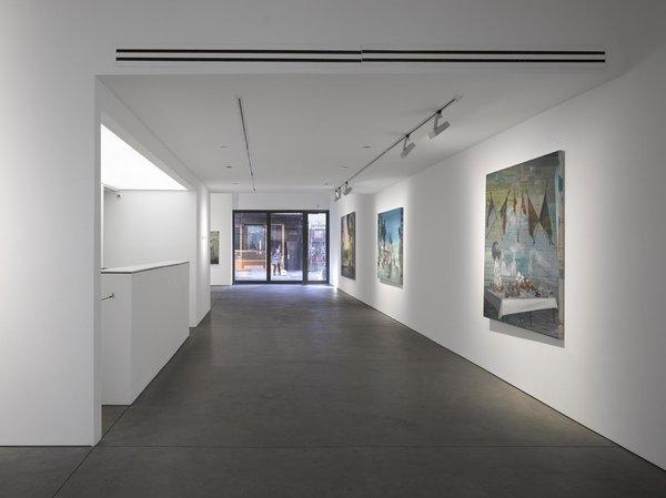 Photo 4 of Richard Taittinger Gallery modern home