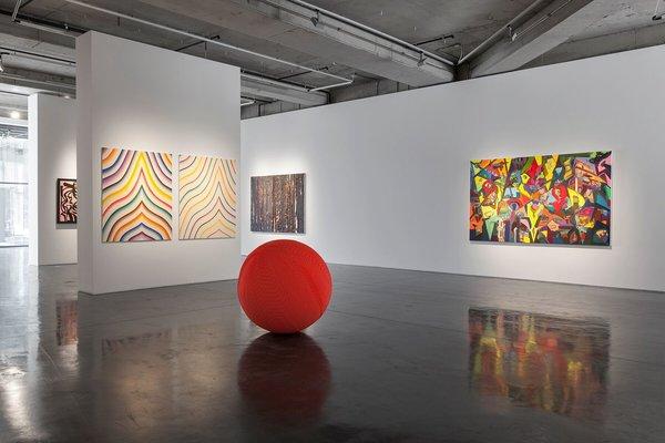 Photo  of Dirimart Gallery modern home