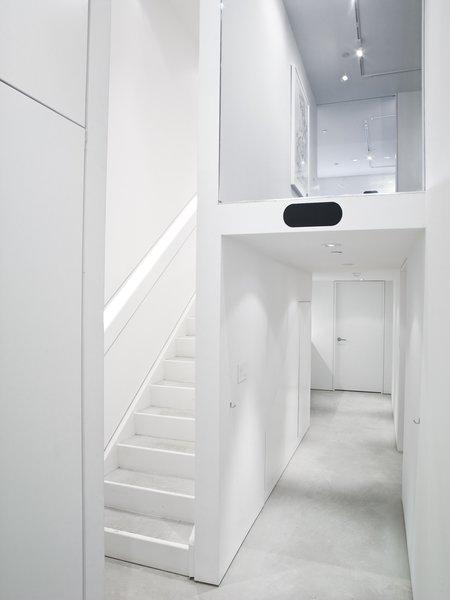 Photo 4 of David Nolan Gallery modern home