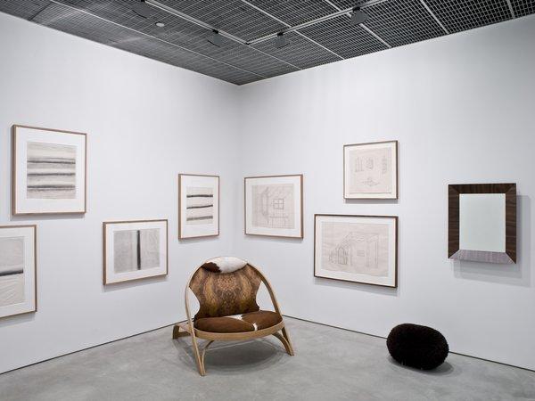 Photo 3 of David Nolan Gallery modern home