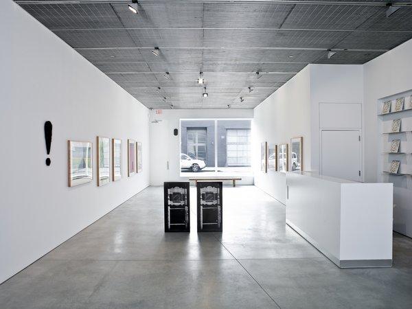 Photo 2 of David Nolan Gallery modern home