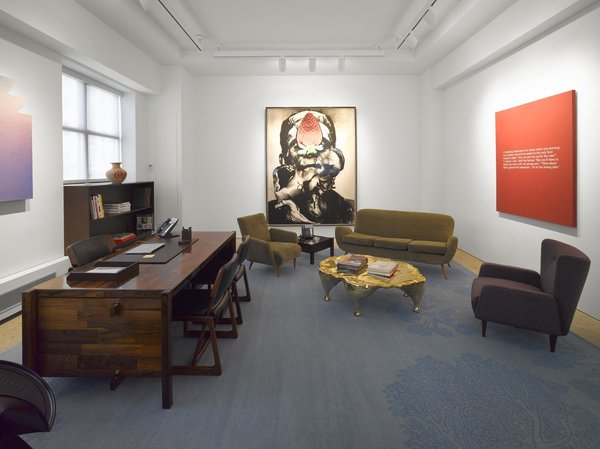 Photo 4 of Nahmad Contemporary modern home