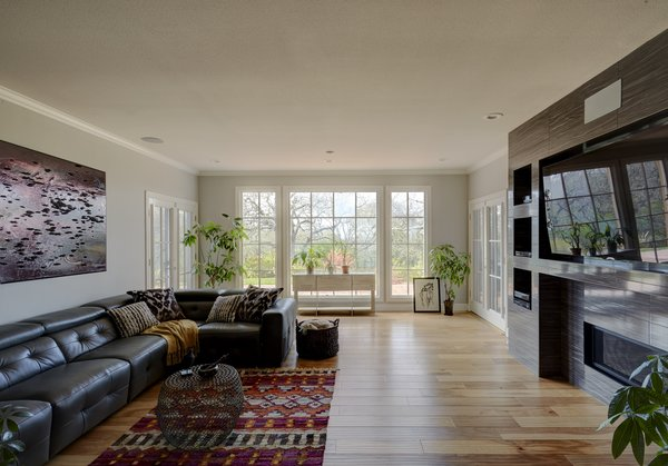 Photo 7 of Luxe Living modern home