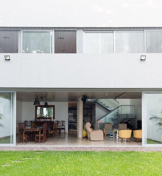 Photo 19 of Casa CCA modern home