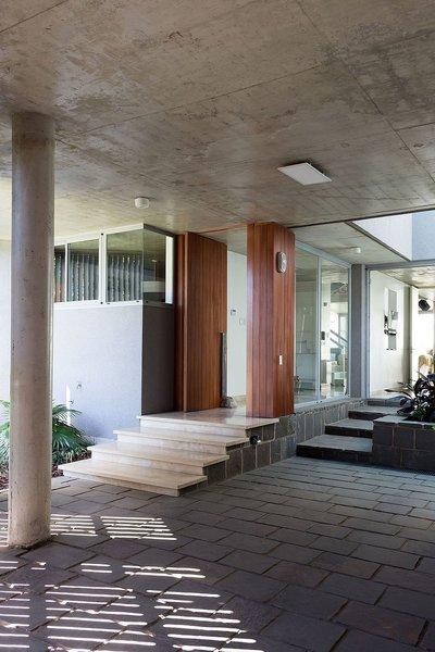 Photo  of Casa CCA modern home