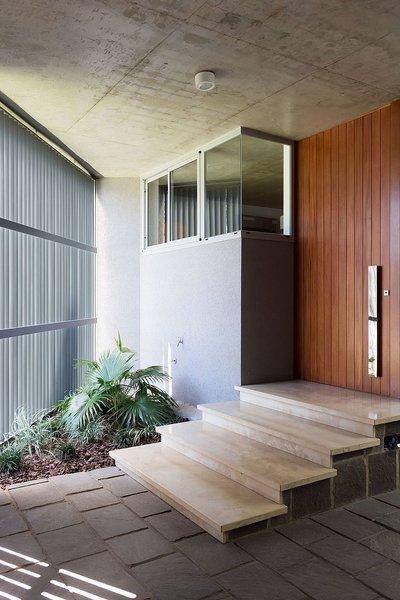 Photo 3 of Casa CCA modern home