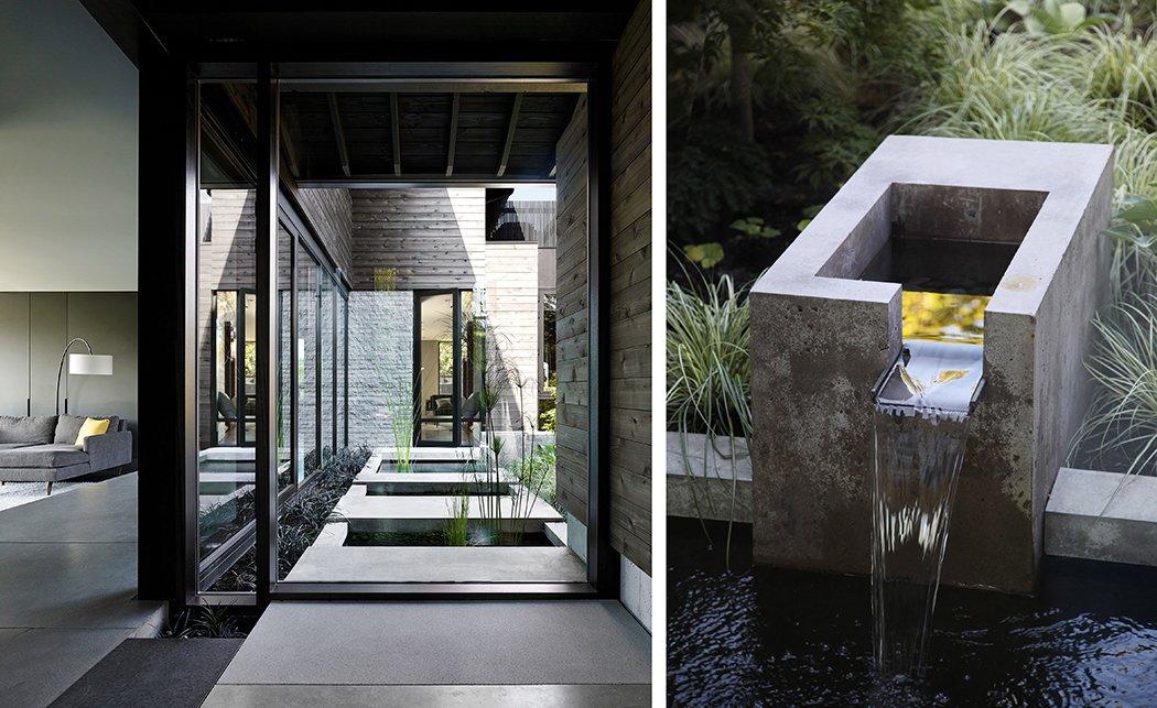 Laurelhurst Residence Tagged: Outdoor.  Quantum Clad Windows & Doors by Quantum Windows & Doors