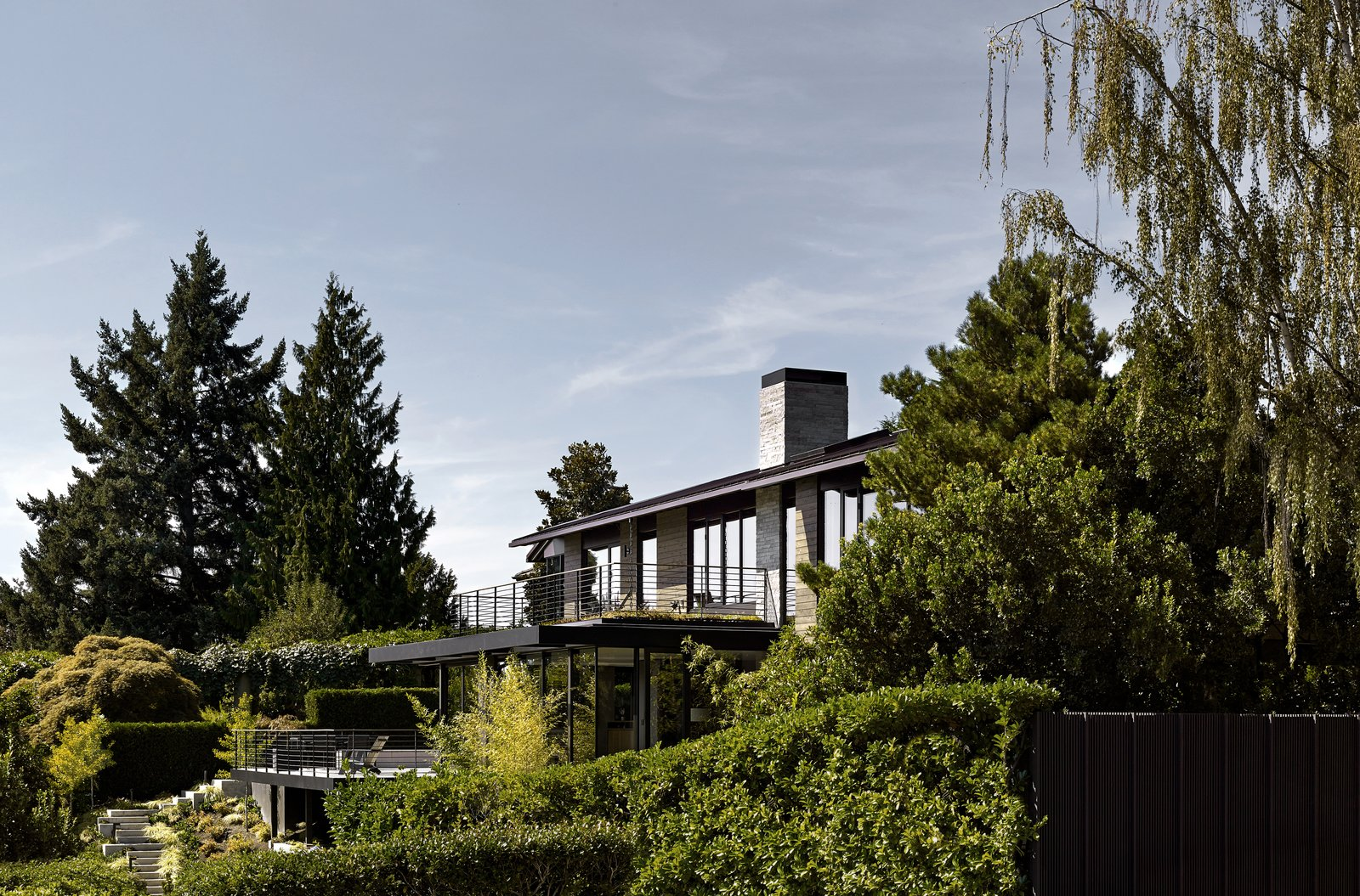 Laurelhurst Residence Tagged: Outdoor.  Laurelhurst Residence by mw|works