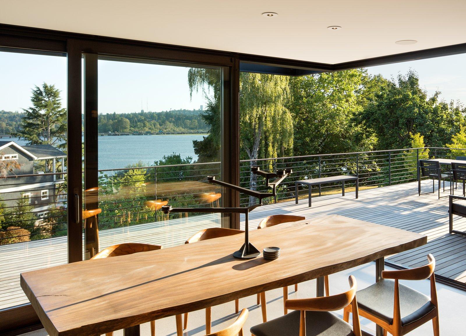Laurelhurst Residence Tagged: Dining Room.  Laurelhurst Residence by mw|works