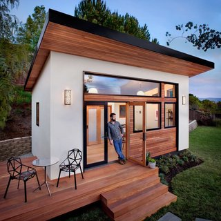 7 Hawaiian Prefabs And Kit Homes   Photo 3 Of 7   Avava Prefab Tiny House