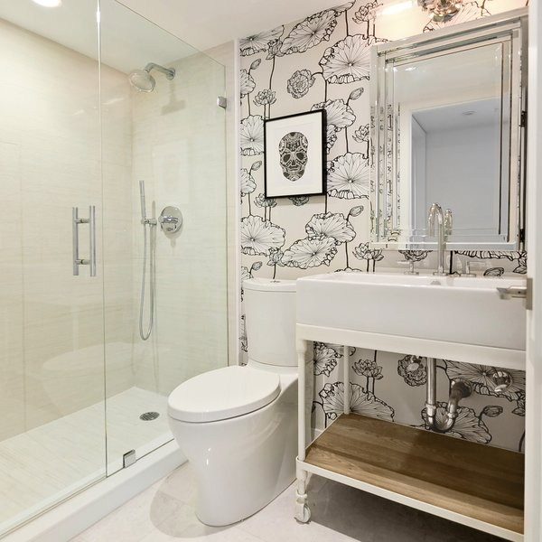 Modern home with bath room. Photo 10 of The Big Fish