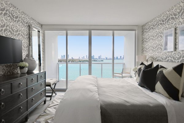 Modern home with bedroom. Photo 6 of The Big Fish