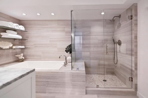 Modern home with bath room. Photo 3 of The Big Fish