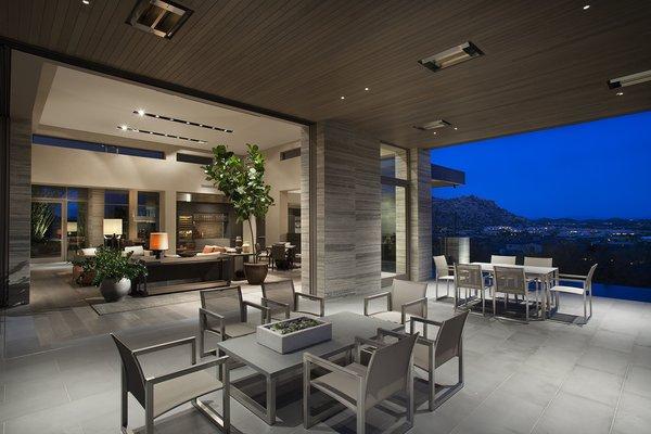 Photo 12 of Elegant Modern at Estancia modern home
