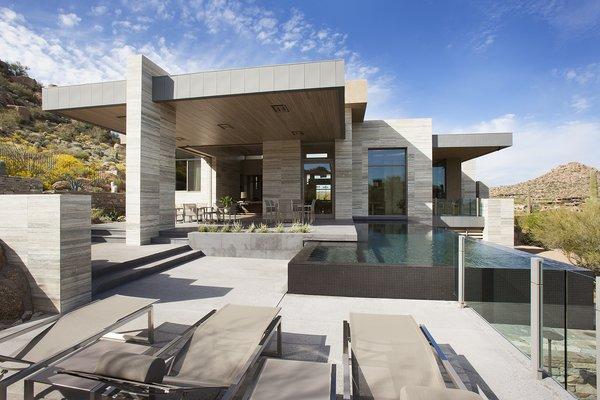 Photo  of Elegant Modern at Estancia modern home