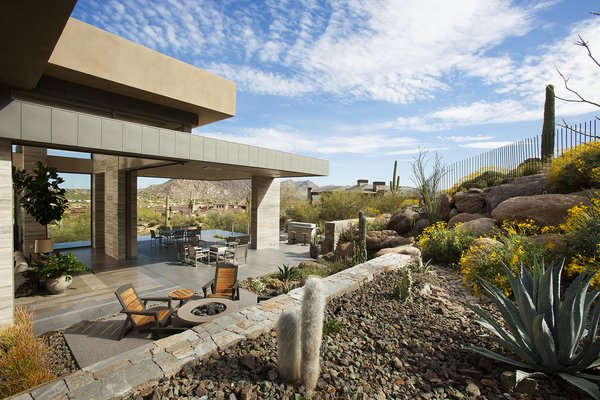 Photo 3 of Elegant Modern at Estancia modern home