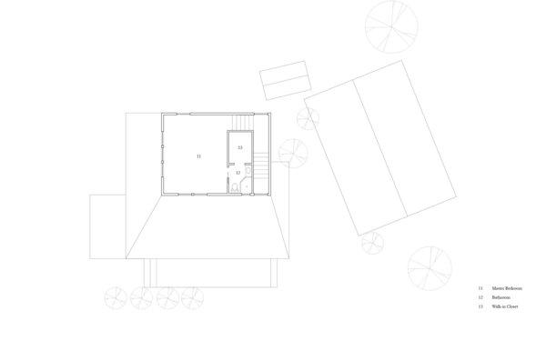 Photo 3 of Hinoki House modern home