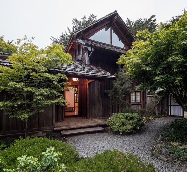 Photo  of Hinoki House modern home